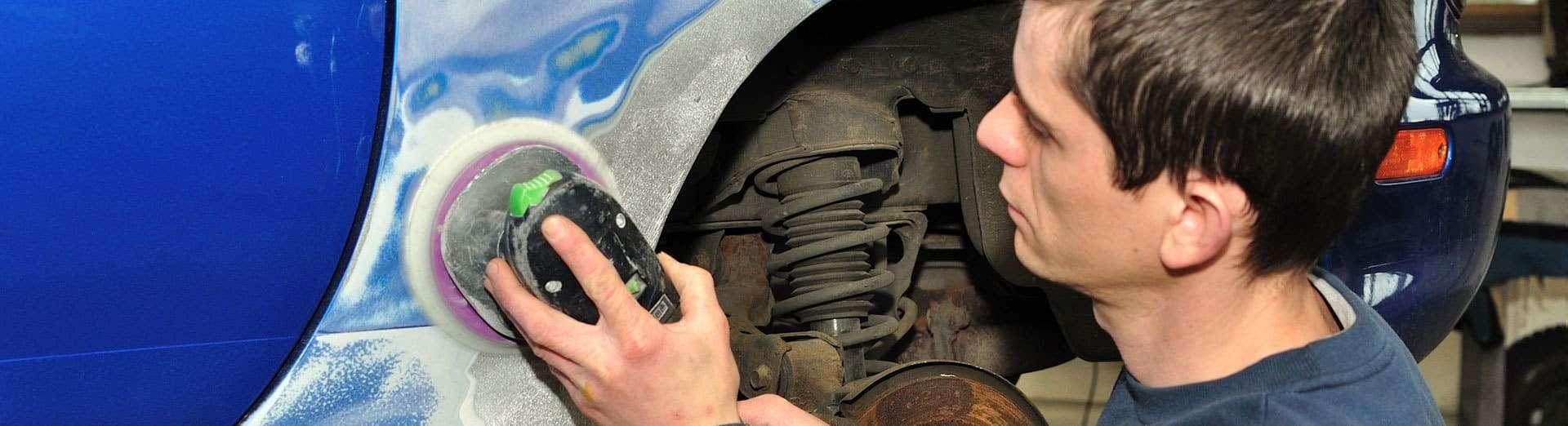 G & G Autobody Auto Body Repair Technician